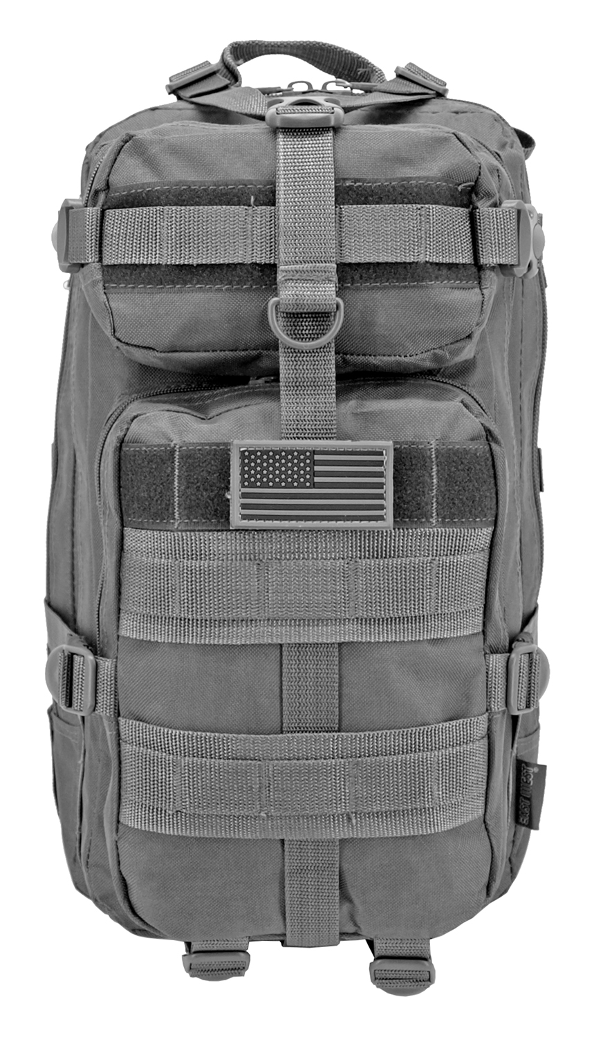 Sortie Mission Pack Backpack - Grey