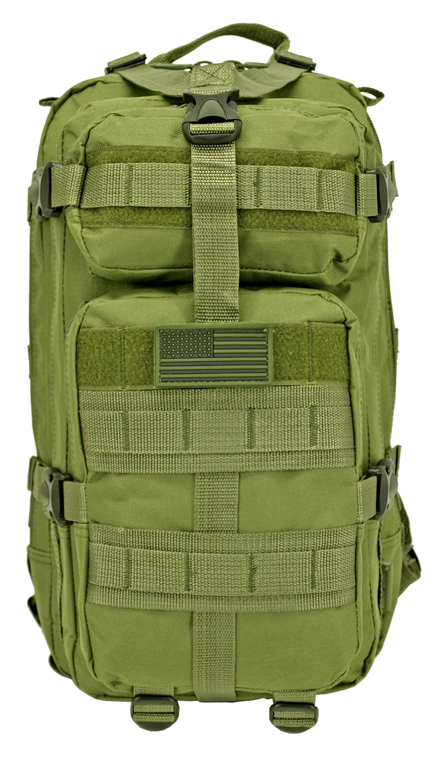 Sortie Mission Pack Backpack - Olive Green