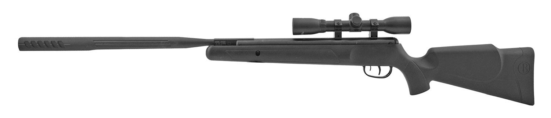 Crosman Crusher Nitro Piston Break Barrel .22 Cal. Pellet Air Rifle with Scope - Refurbished