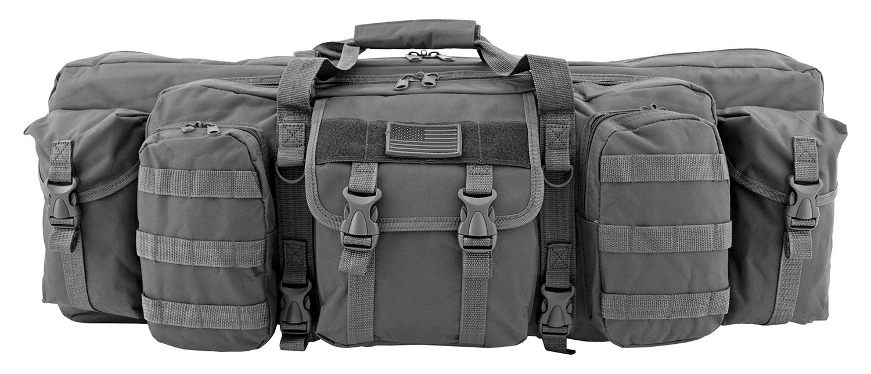 Infantryman Gun Bag - Grey