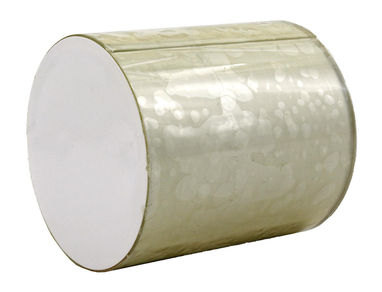 5' Leak Sealing Waterproof Industrial Strength Clear Tape - Illinois Industrial Tool