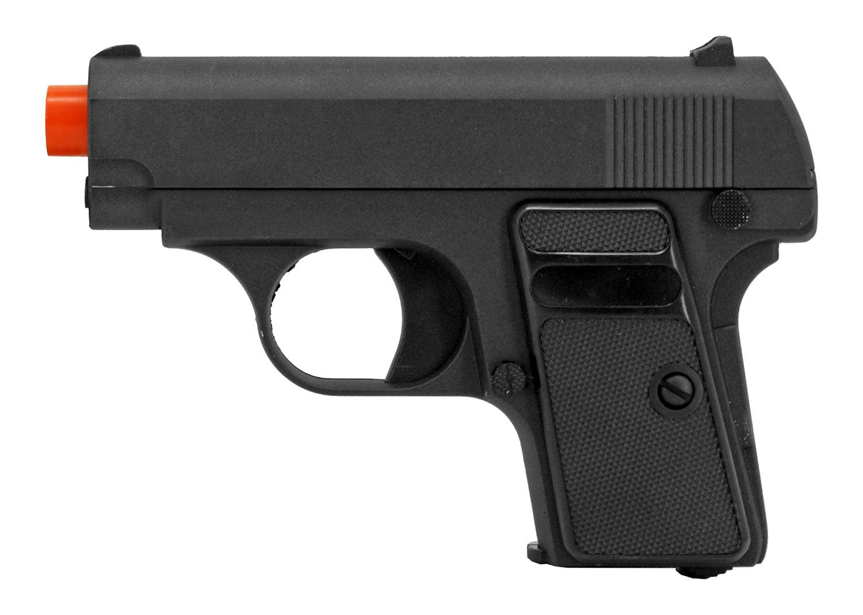 Metal Zinc Alloy G.1 Airsoft Pistol
