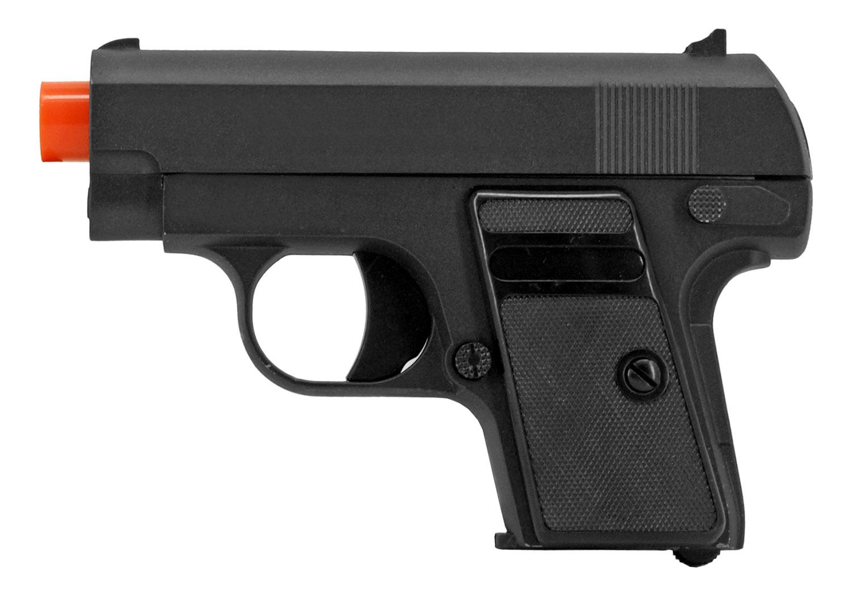 Metal Zinc Alloy G.9 Airsoft Pistol