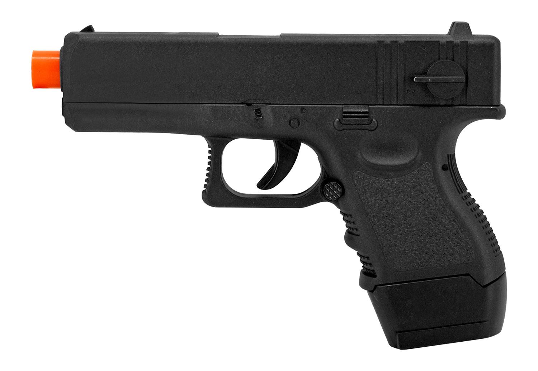 Metal Zinc Alloy G.16 Airsoft Pistol