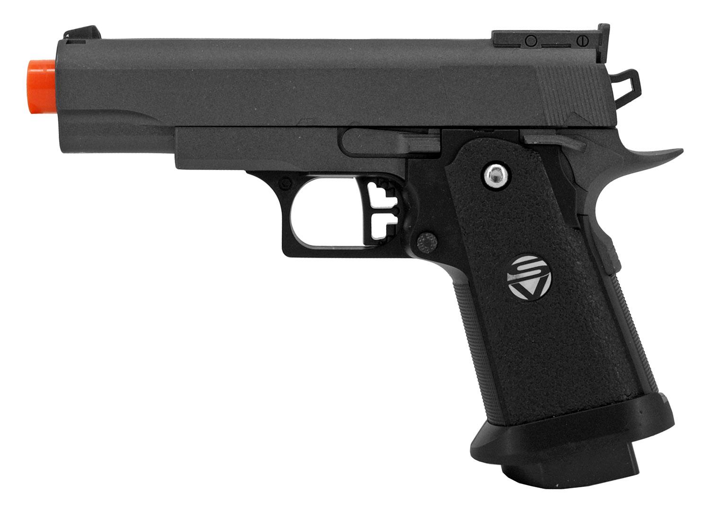 Metal Zinc Alloy G.10 Airsoft Pistol