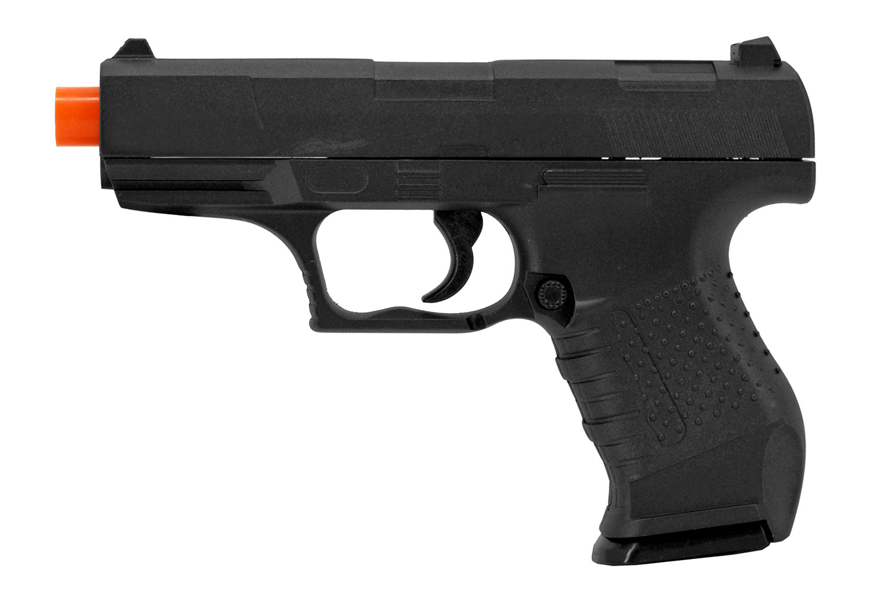 Metal Zinc Alloy G.19 Airsoft Pistol