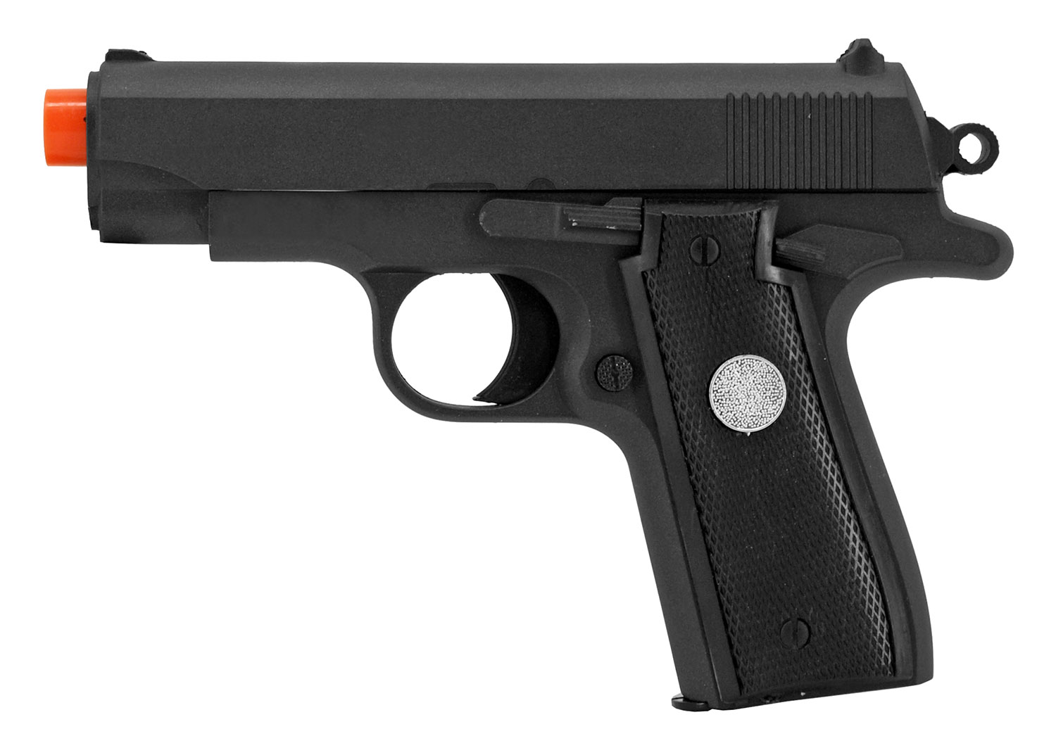Metal Zinc Alloy G.2 Airsoft Pistol