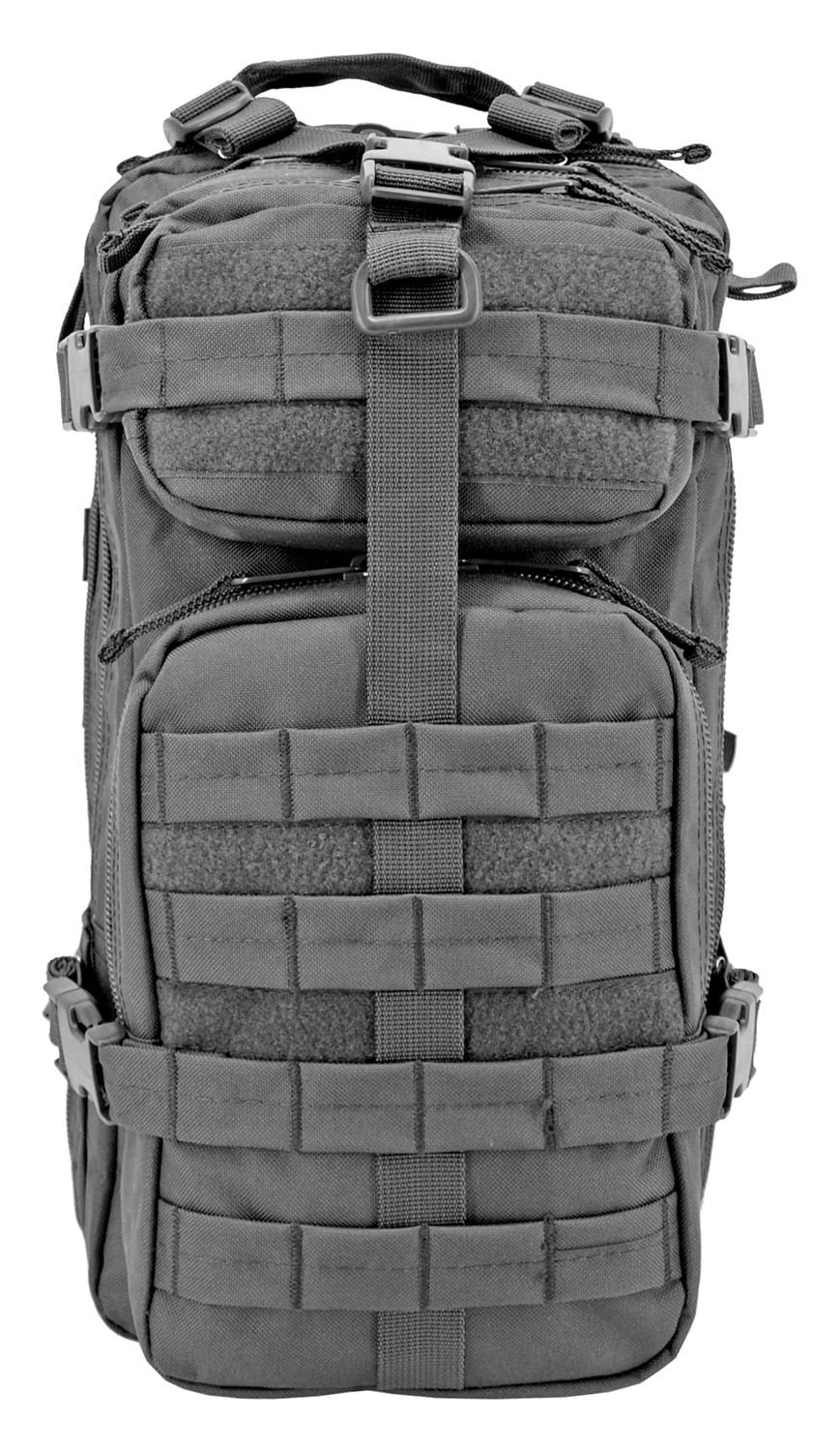 Tactical Assault Backpack - Grey
