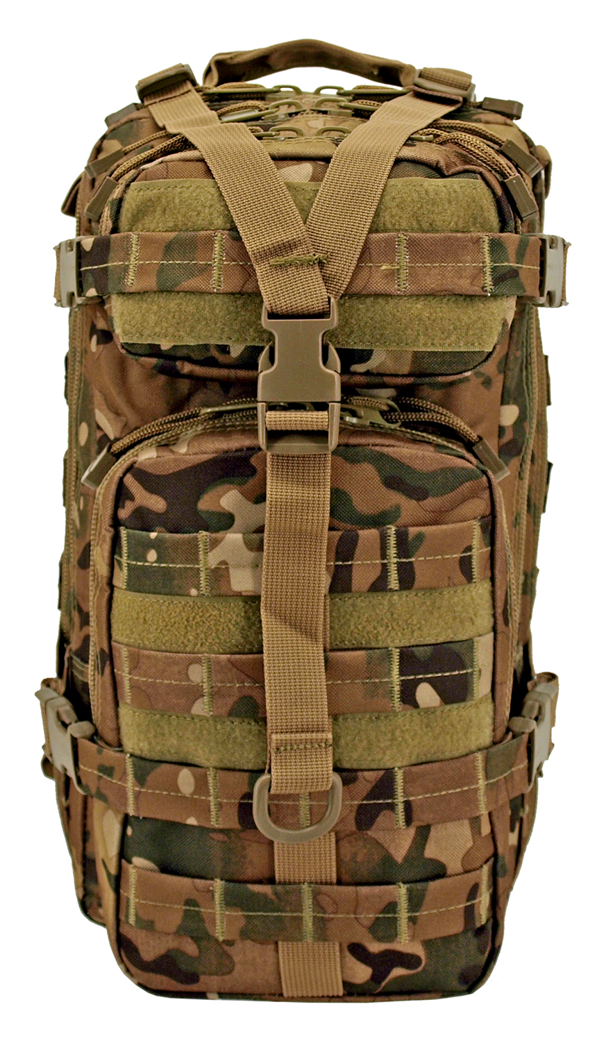 Tactical Assault Backpack - Multicam