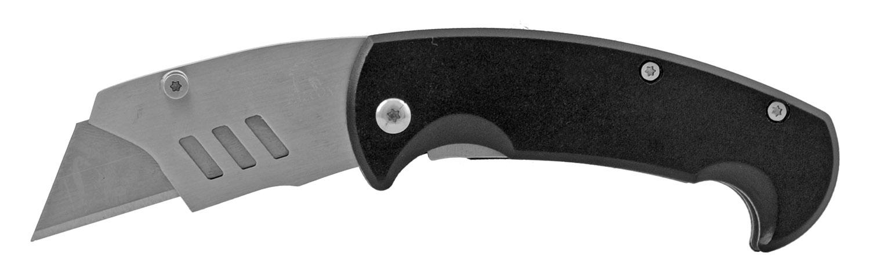Folding Box Cutter Pocket Knife with Razor Blade