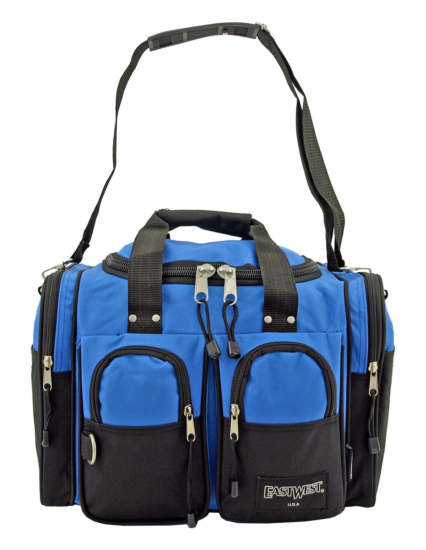 Workout Duffle Gym Bag - Royal Blue