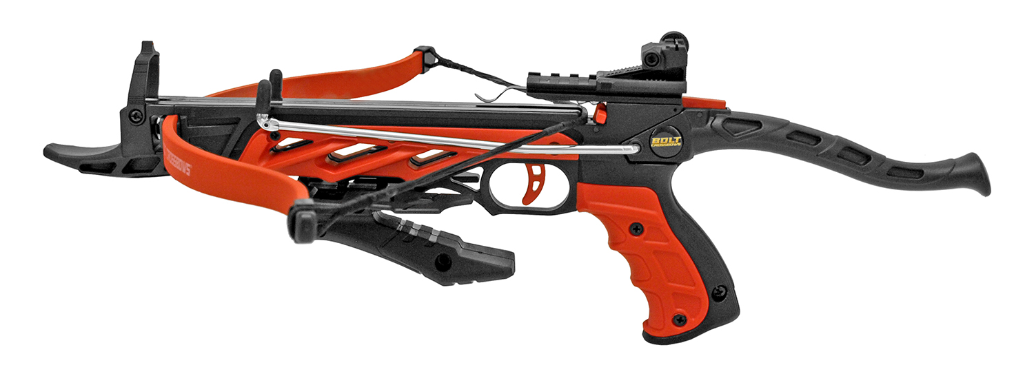 Bolt Crossbows The Impact 80lb. Crossbow