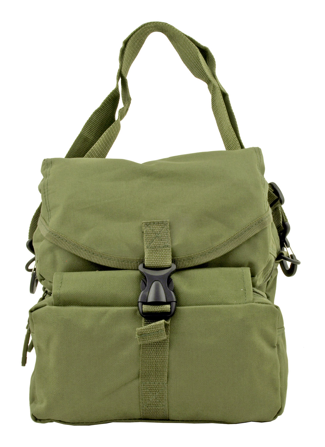 Tactical Folding Medical Egress Molle Attachment Rescue Bag - Olive Drab Green