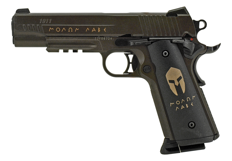 Sig-Sauer 1911 Spartan CO2 BB Gun