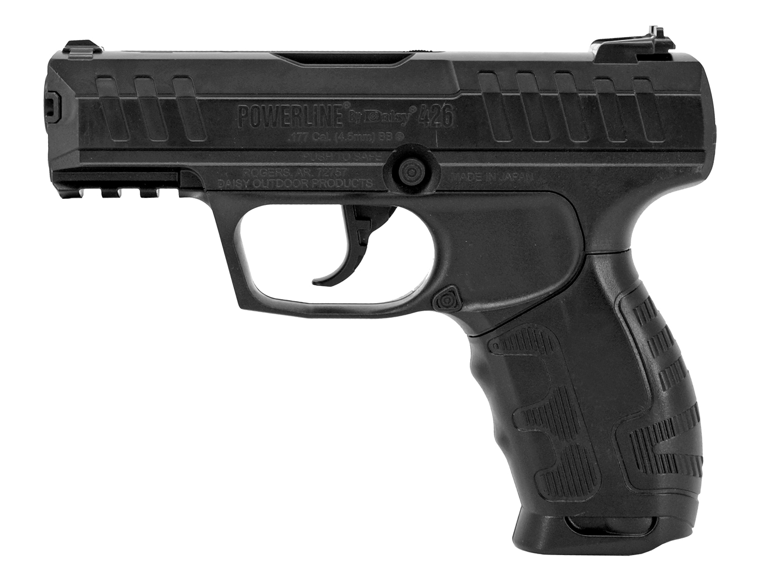Daisy Powerline 426 BB Handgun - Refurbished