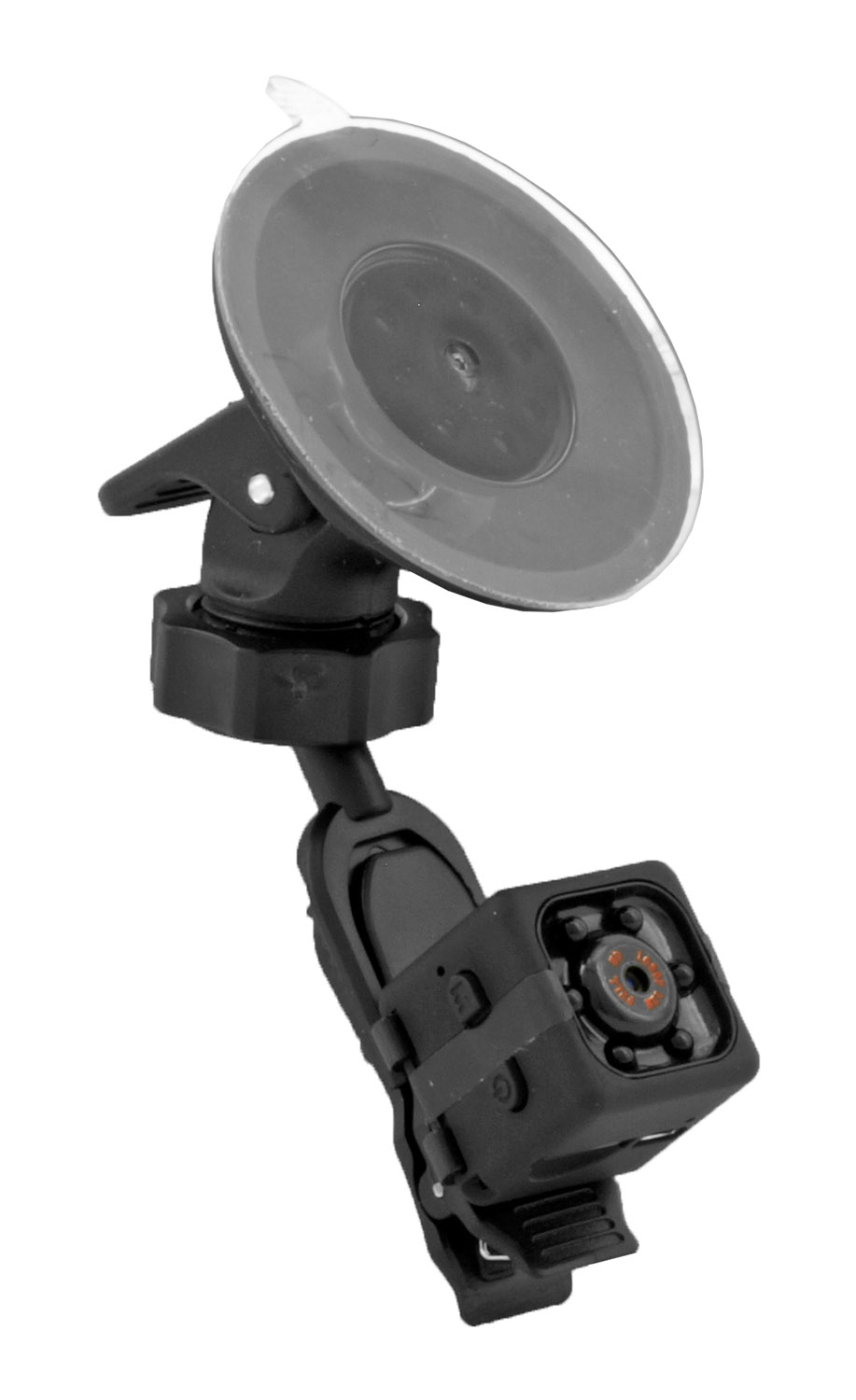 Wal-Mart Brand Onn Mini Car Dash Cam with Suction Cup - Refurbished
