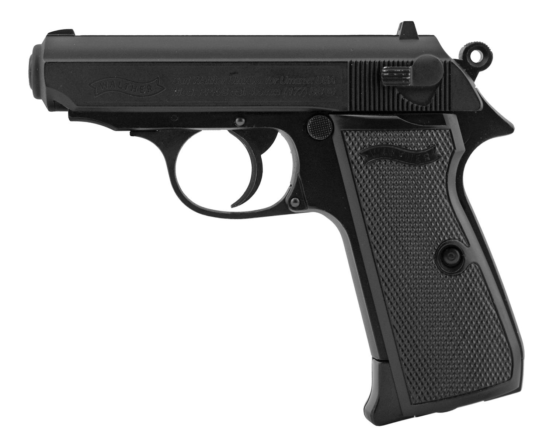Umarex Legends Walther PPK .177 Cal. CO2 BB Pistol - Refurbished