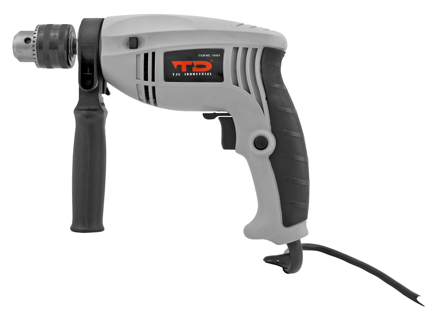 1/2 in Corded Impact Drill - TJL Industrial