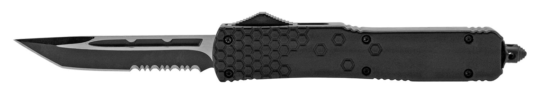 5.13 in Sleek Out the Front Pocket Knife - Black