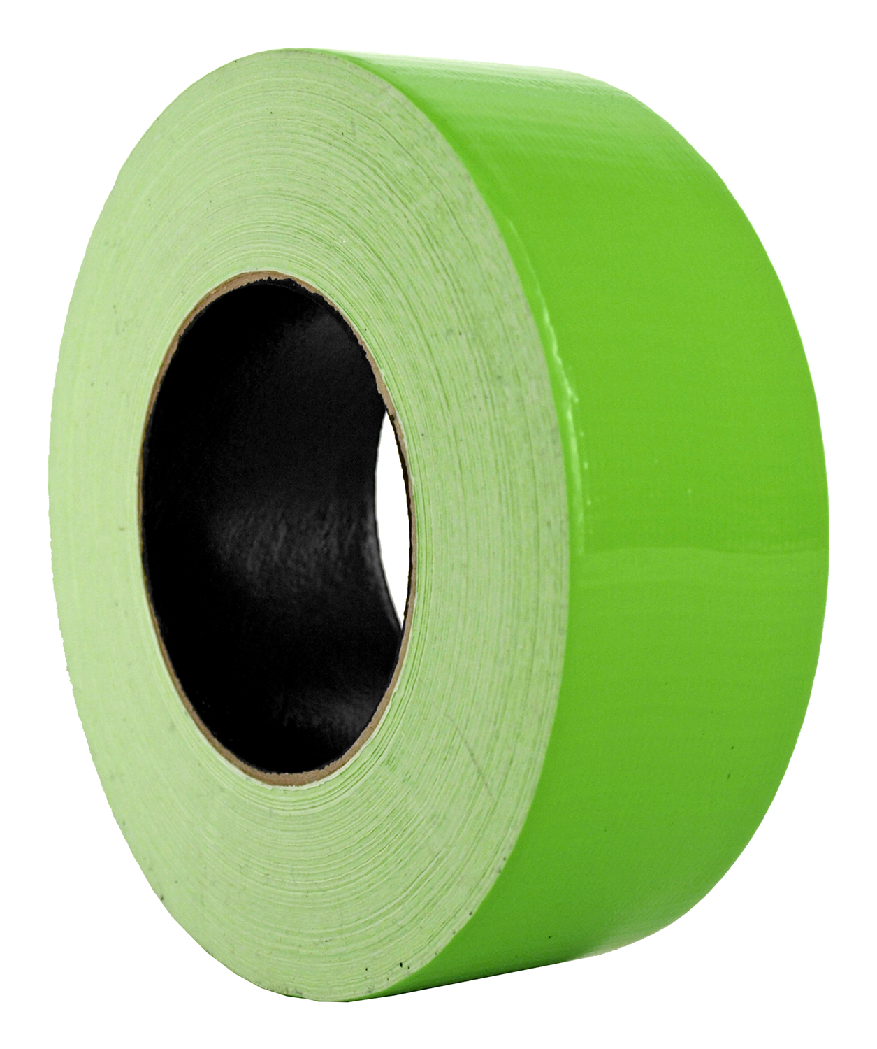 (1) Roll - 2 in x 60yds. Duct Tape - Assorted Colors