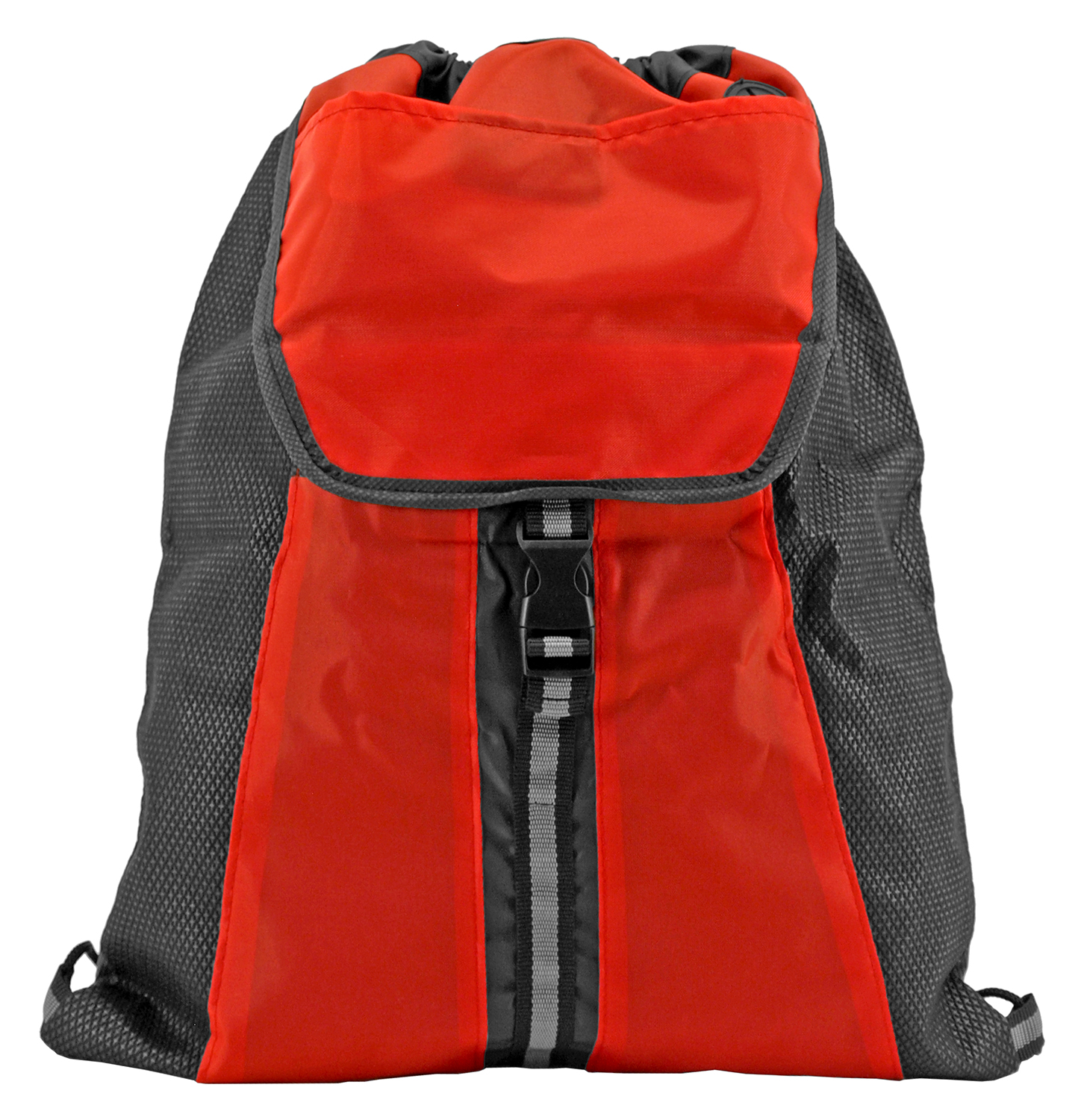 Sport Drawstring Knapsack Backpack