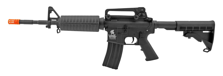 M4A1 LT-06B-G2 Carbine ProLine Series Military Assault Rifle AEG Metal Airsoft Gun - Lancer Tactical