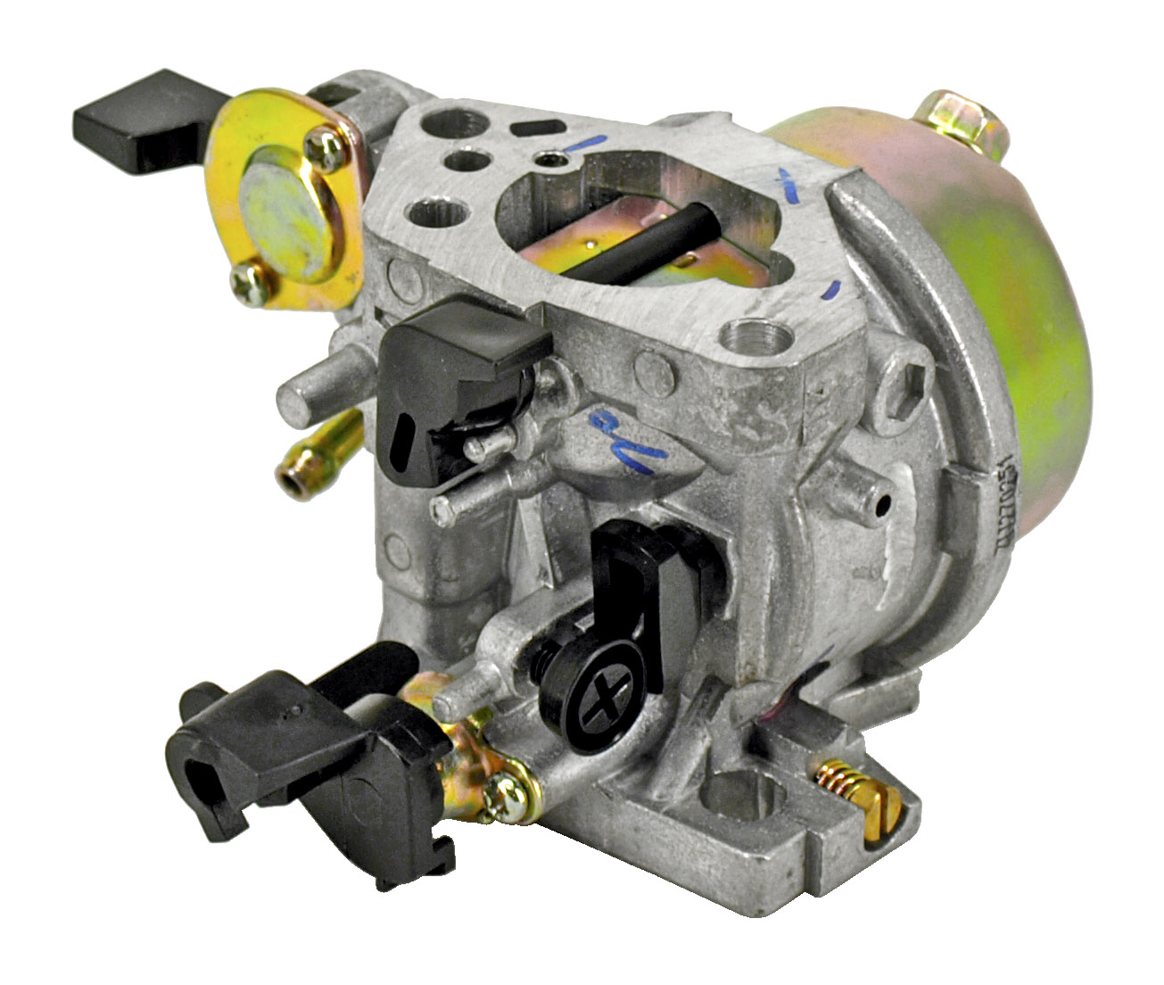 Raisman 46-GX-270 Float Carburetor