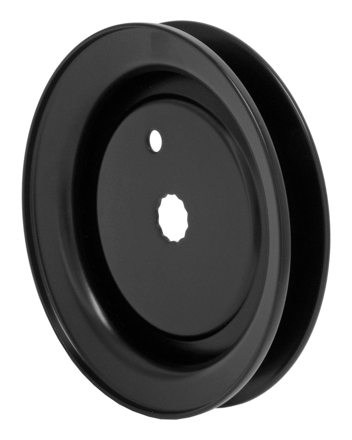5.63 in Spindle Pulley for Cub Cadet