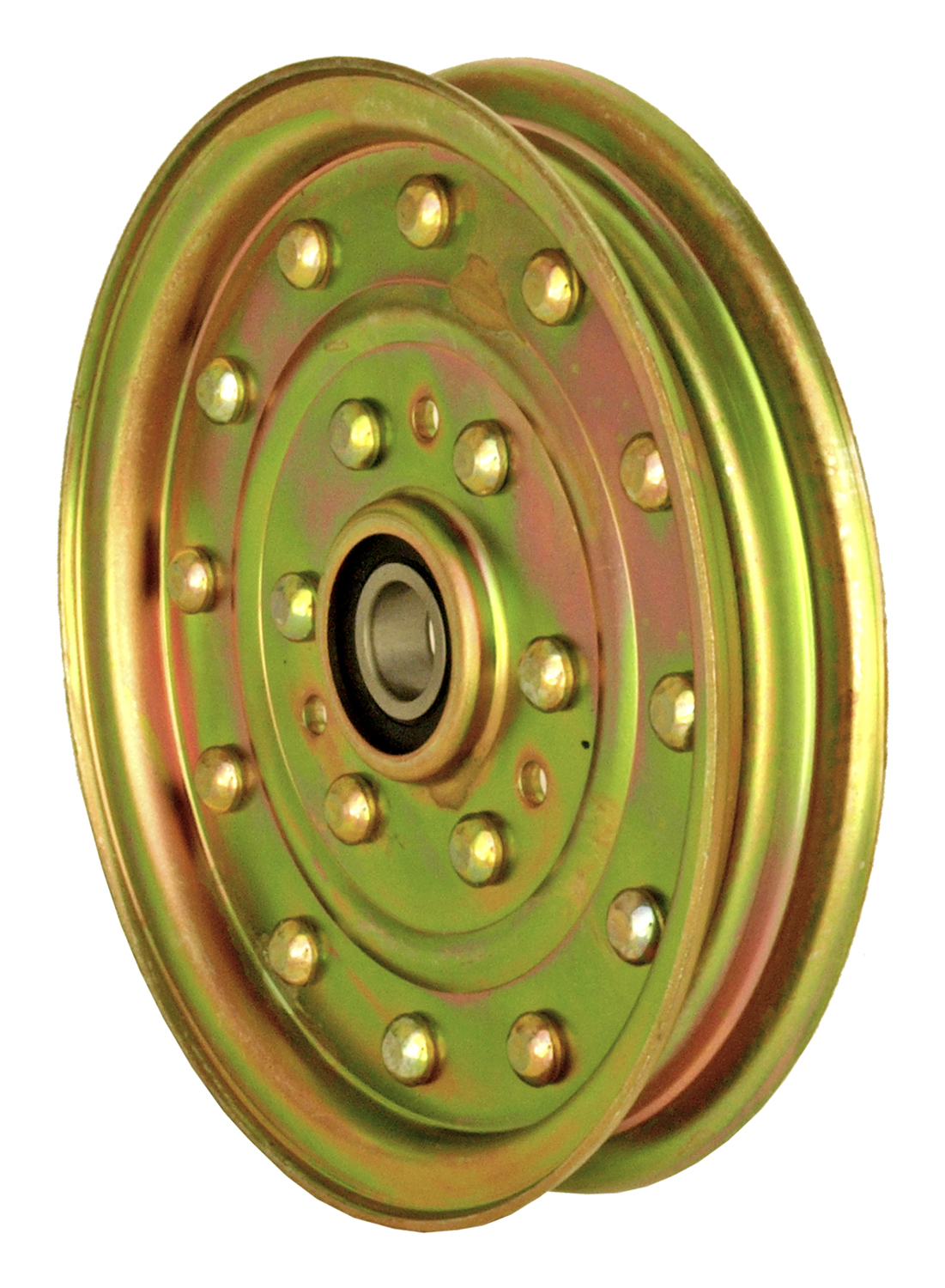 6.75 in Exmark Idler Pulley