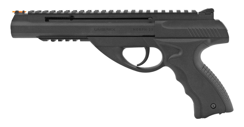 Umarex Morph 3X .177 Cal. BB Pistol & Rifle - 600 FPS