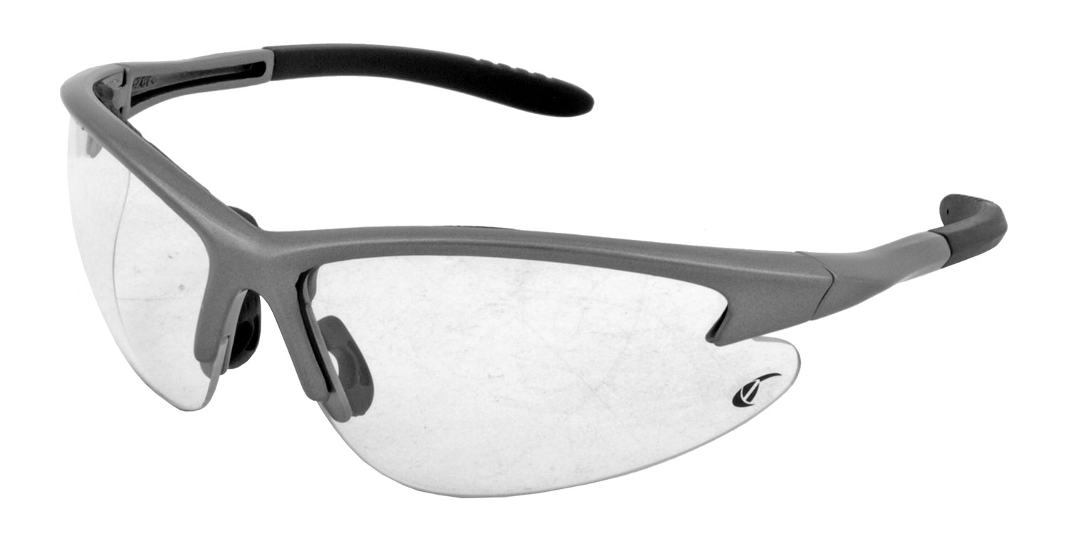 Clear Working Safety Sunglasses Styled Safety Glasses