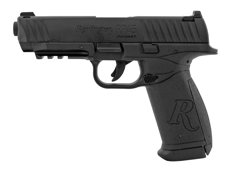 Remington RP45 .177 Cal. BB Handgun