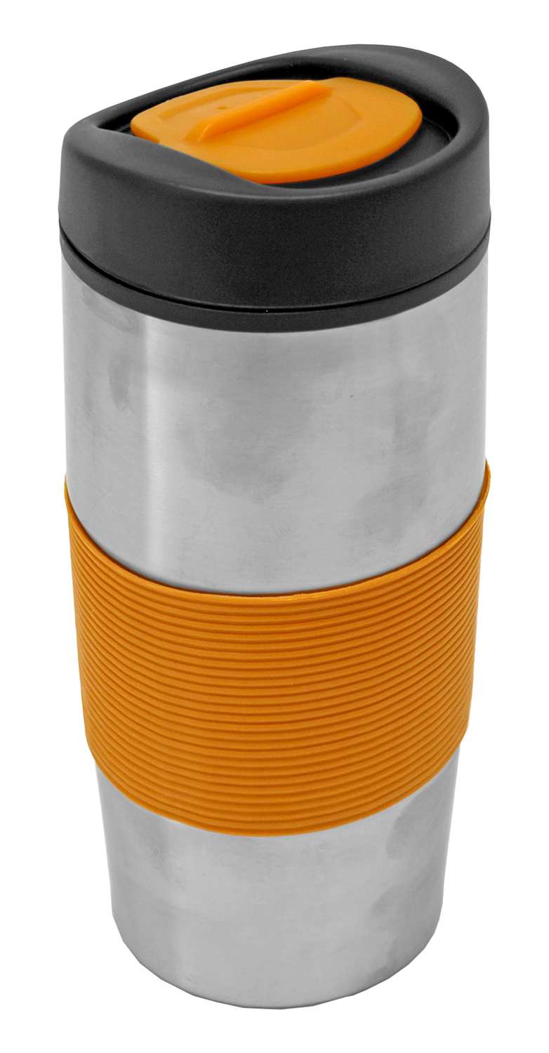 Stainless Steel Insulated Tumbler Travel Mug