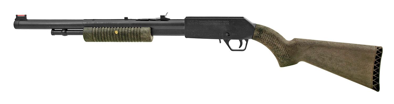Marksman LaserHawk 1702 .177 Cal. Pump Action BB Repeater Air Rifle