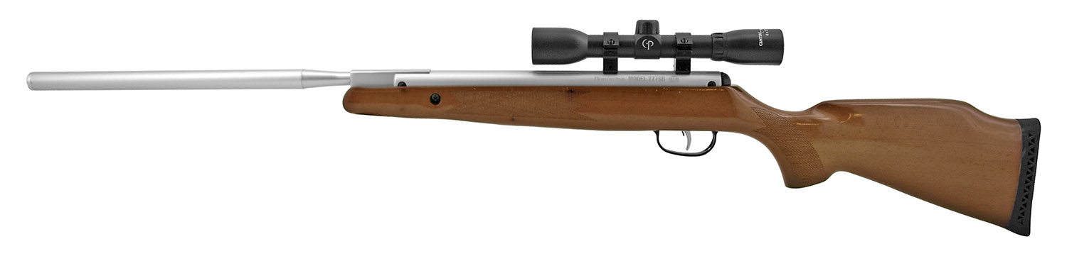 Remington 777SB .177 Cal. Break Barrel Pellet Air Rifle with Scope
