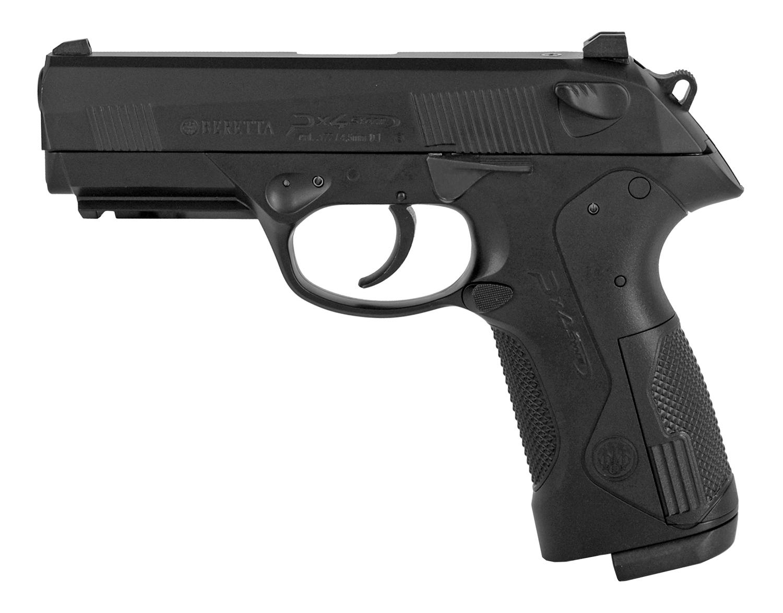 Beretta PX4 Storm Dual Ammo Air Pistol - Refurbished