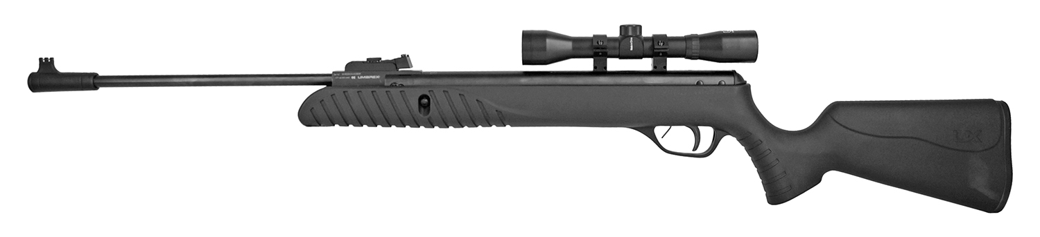 Umarex UX Syrix .177 Cal Pellet Rifle with Scope - Refurbished