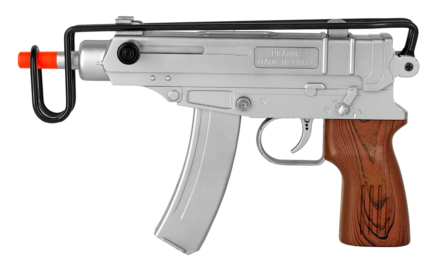 M309A Spring Powered Airsoft Gun - UKARMS