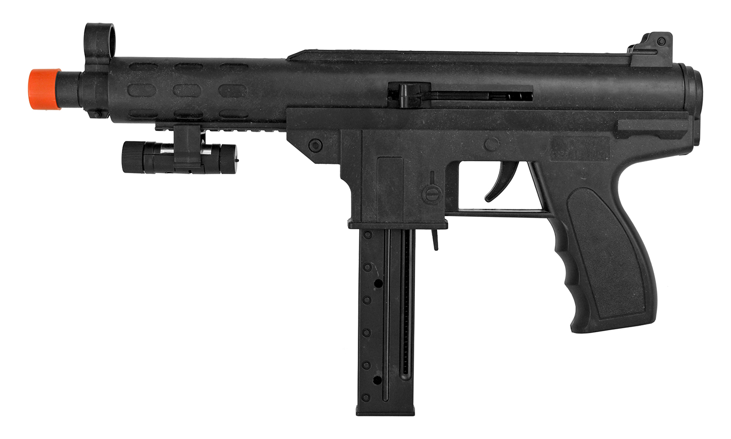 P2399 Spring Powered Airsoft Gun - UKARMS