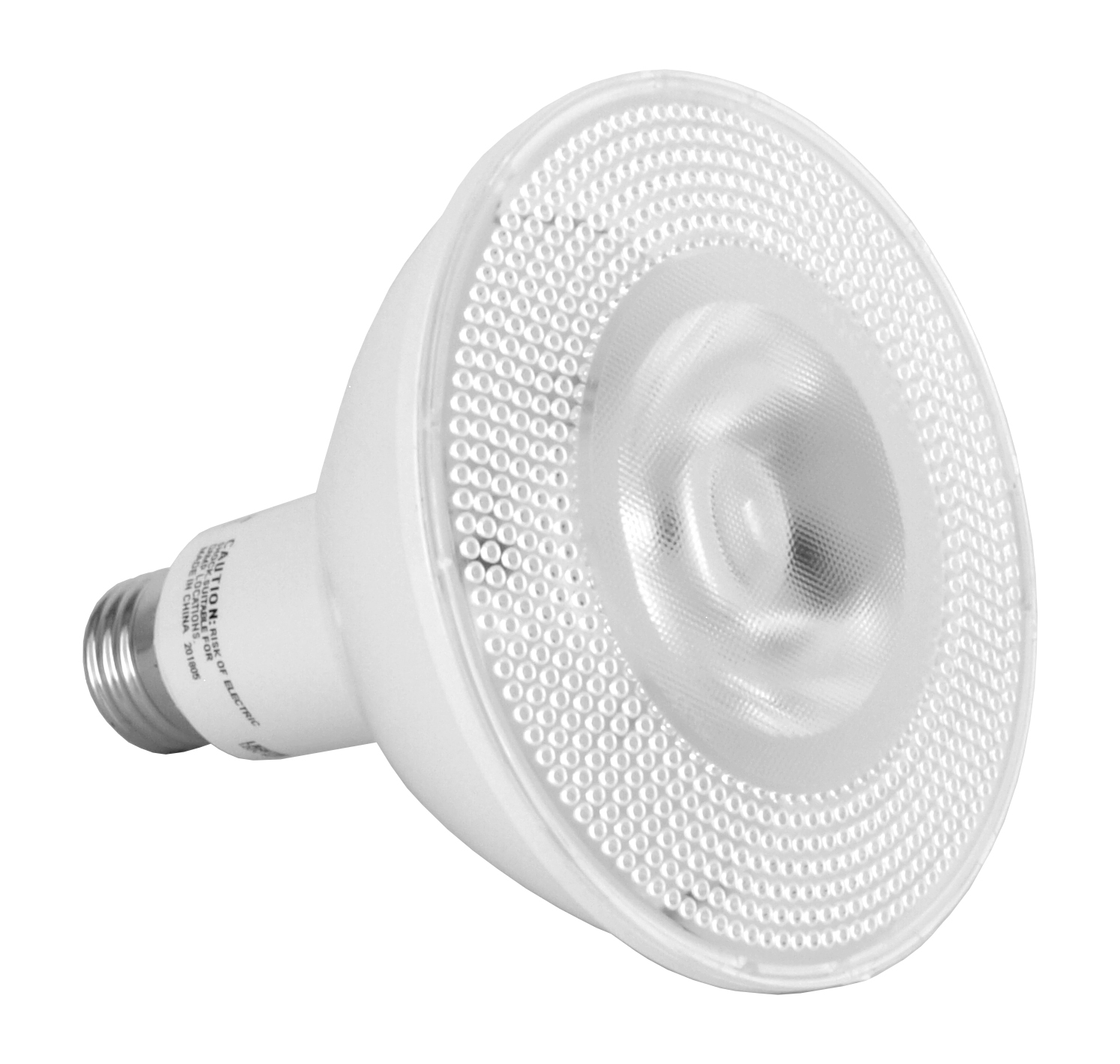 PAR38 LED Flood Light Bulb - 950 Lumens - 3000k
