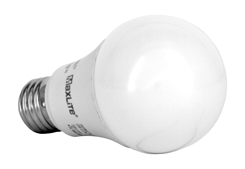 4 pk. A19 LED Light Bulb - 1100 Lumens - 2700k