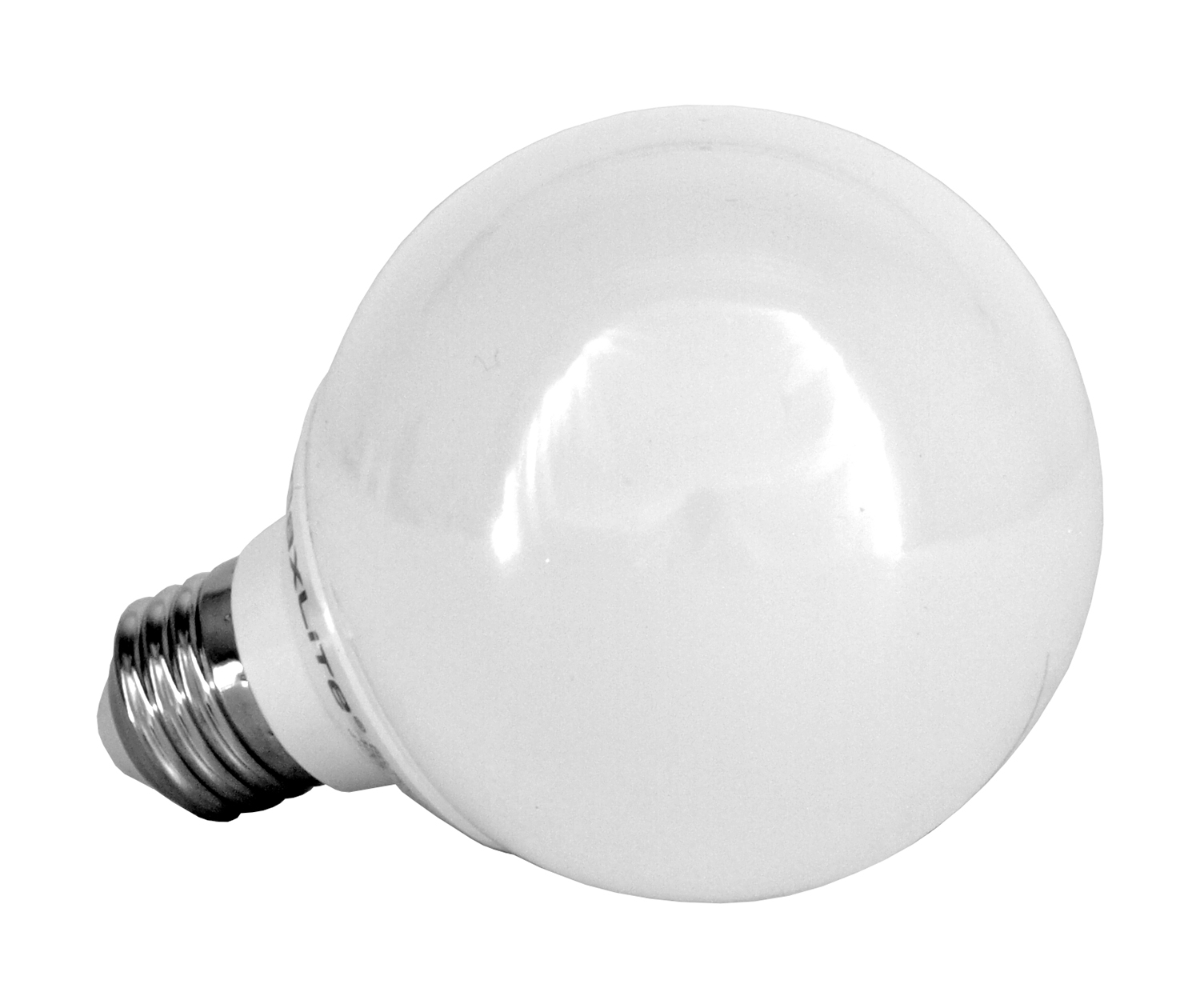 G25 LAMP E26 Base LED Light Bulb - 450 Lumens - 2700k