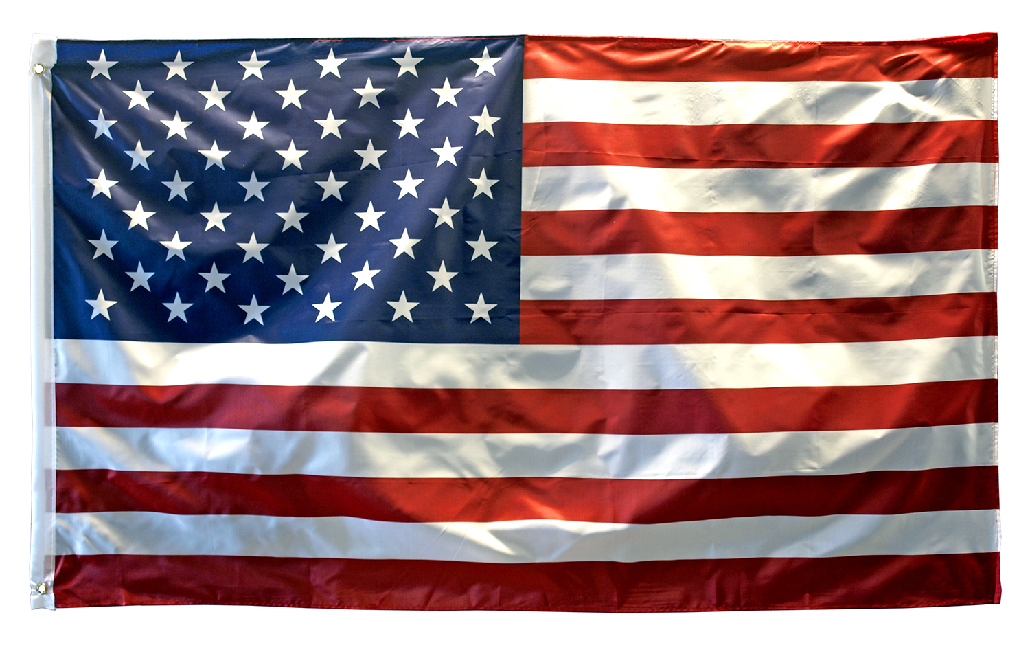 3' x 5' American U.S. Flag - Old Glory