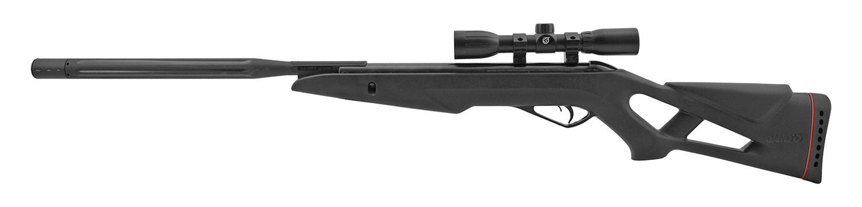 Gamo Black Knight .177 Cal. Air Rifle with Scope - Refurbished