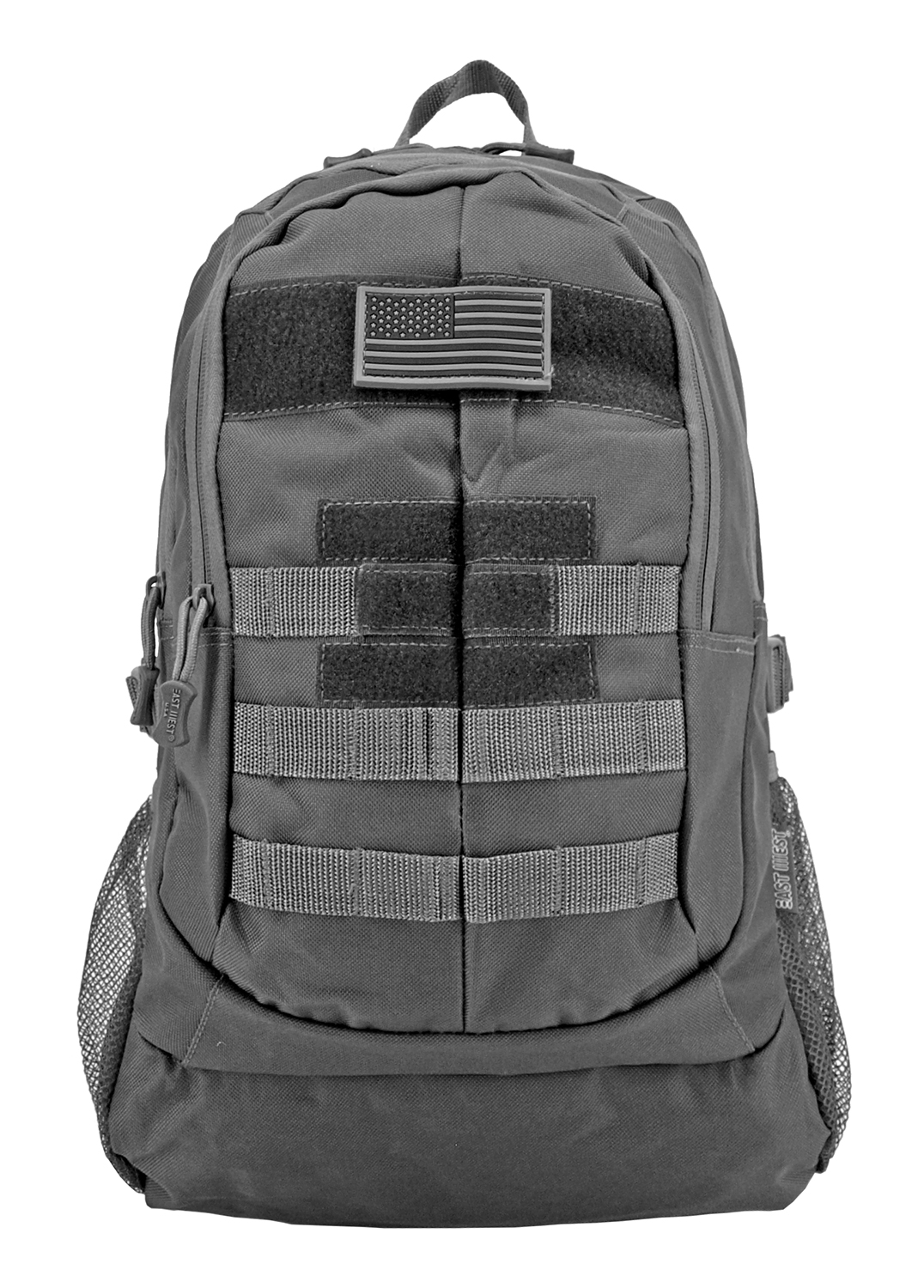 Tactical All-Terrain Backpack - Grey