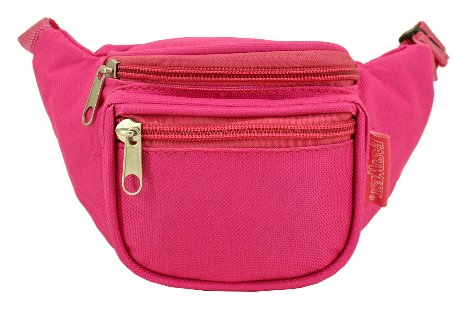 Small Daily Fanny Pack - Hot Pink