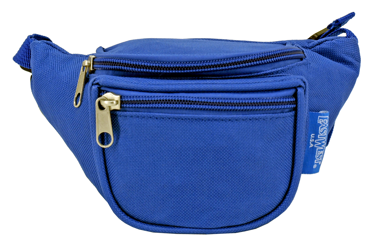 Small Daily Fanny Pack - Royal Blue