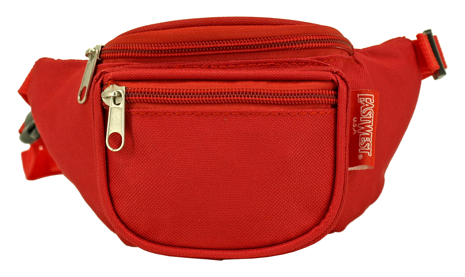 Small Daily Fanny Pack - Red