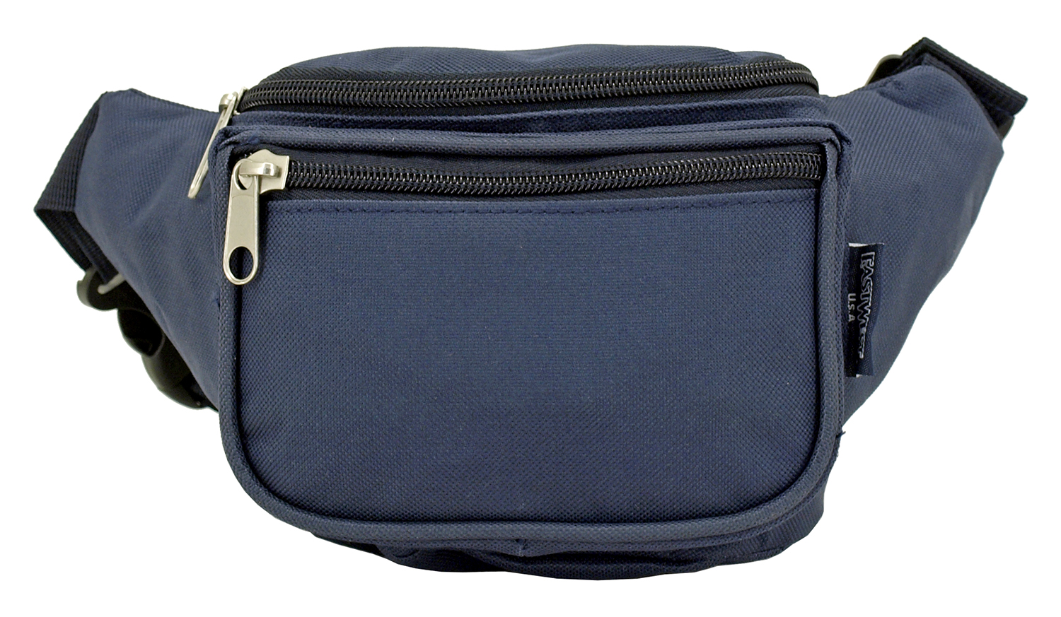Medium Daily Fanny Pack with Pouch - Navy Blue