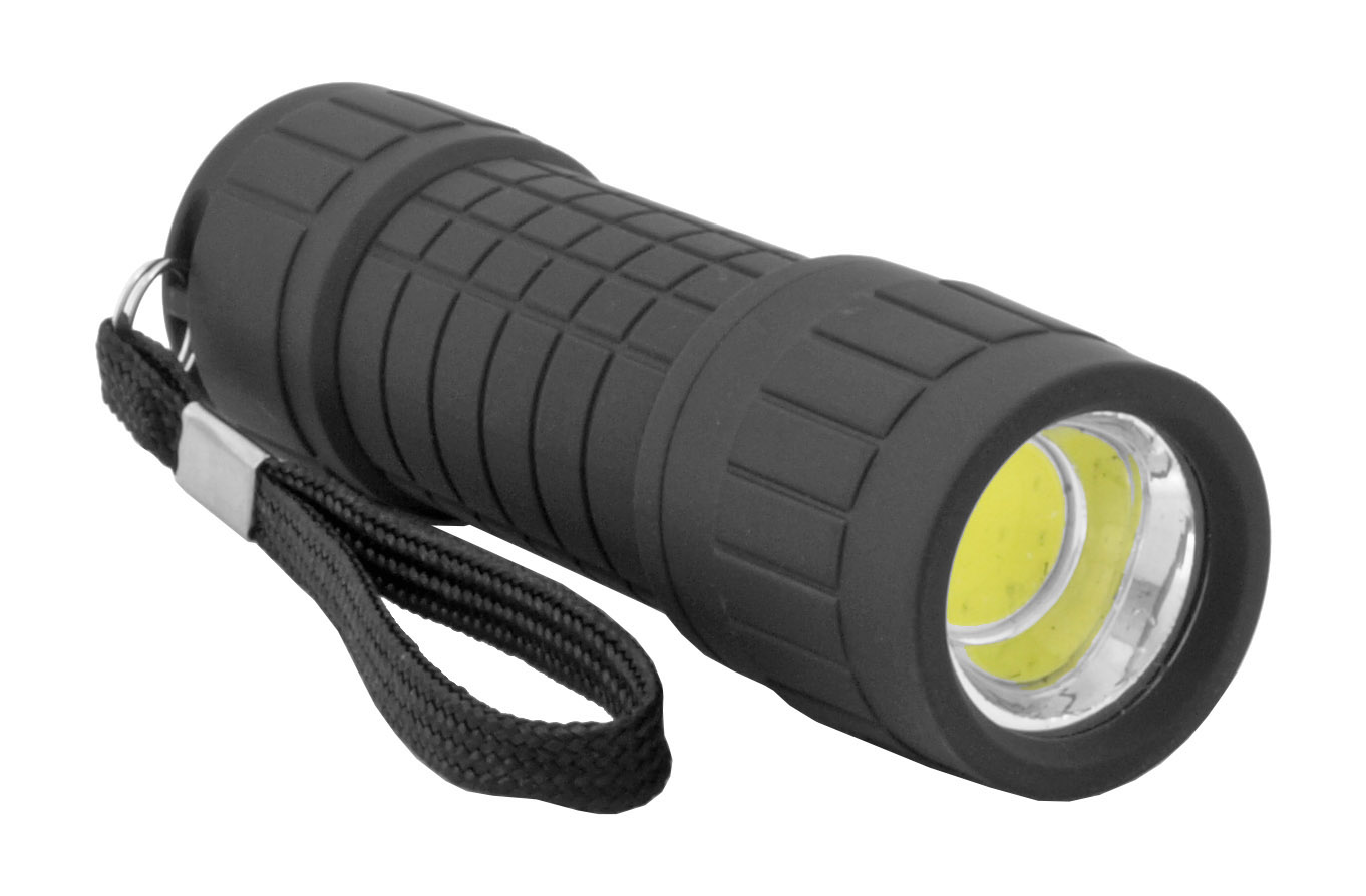 Ultra Bright LED Mini Pocket Flashlight - Assorted Colors